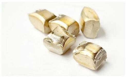 รูปภาพ ข้อแตกต่างทองขาวกับทองคำขาวเหมือนหรือต่างกัน