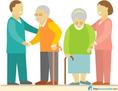 รับเฝ้าไข้ ดูแลผู้สูงอายุ จัดส่งแม่บ้าน ไม่มีมัดจำล่วงหน้า