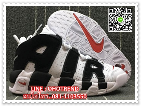 Nike air more uptempo  รูปที่ 1
