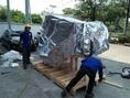 บริการแพ็คกิ้งส่งออก  ขนย้ายเครื่องจักร  ขนส่ง ครบวงจร HOTLINE.086-564-0815