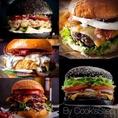 Burger Class เรียนทำเบอร์เกอร์ สอนทำเบอร์เกอร์ สอนทำบันเบอร์เกอร์ Cook's step by Krujang