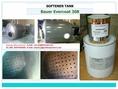 อีพ๊อกซี่ สีทาทับหน้าฟู้ดเกรด ป้องกันสนิมและสารเคมี Epoxy Bauer 308
