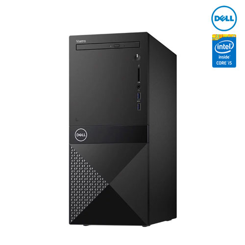 Computer PC Dell Vostro 3670 (W268956114THW10) รูปที่ 1