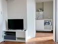 ขาย/ให้เช่า คอนโดลุมพินี วิลล์ สุขุมวิท 76-แบริ่ง สเตชั่น, ตึกแรก, 1 ห้องนอน, 22.50 ตร.ม. Condo for sale/rent Lumpini Ville Sukhumvit 76-Bearing Station, 1 Bedroom, 22.50 sq.m.