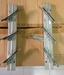 รูปย่อ พีริชเทรดดิ้ง จำหน่ายฮาร์ดแวร์ประตู หน้าต่าง  กุญแจตู้ CL ประตูเหล็ก ขาบานเกล็ดแบบมือโยก มือหมุนบานเกล็ด คานผลักประตู รูปที่6