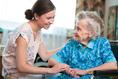 บริการจัดส่งพนักงานดูแลผู้สูงอายุ เฝ้าไข้ ดูแลผู้ป่วย รายวัน รายเดือน