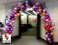 ร้านลูกโป่ง พัทยา ลูกโป่งอัดแก๊ส เซอร์ไพร์ส วันเกิด ไอเดีย ของขวัญ  ออกแบบ ปาร์ตี้  งานเลี้ยง จัดส่ง