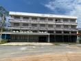 ขายอาคารสำนักงาน 8 คูหา 344 ตรว. ติดถนนสายเอเชียขาเข้ากรุงเทพฯ  ต.บ้านอิฐ อ.เมือง จ.อ่างทอง
