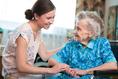 รับบริการเฝ้าไข้ ดูแลผู้ป่วย ดูแลผู้สูงอายุ ไม่มีมัดจำล่วงหน้า