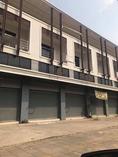 ตึกแถวที่ถูกที่สุด ใกล้สนามกีฬาเชียงราย และโรงเรียนเทศบาล 6