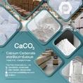 แคลเซียมคาร์บอเนต, เกรดอุตสาหกรรม, เกรดอาหาร, วัตถุเจือปนอาหาร, Calcium Carbonate, CaCO3, E170