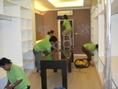 บริษัทแม่บ้านทำความสะอาด แอท วัน เซอร์วิส 02-3501318