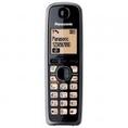 โทรศัพท์ไร้สาย Panasonic KX-TGA371BXB เครื่องลูก