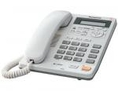 KX-TS620BX เครื่องโทรศัพท์ตั้งโต๊ะ