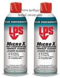 LPS Micro X Contact cleaner น้ำยาทำความสะอาดแผงวงจรไฟฟ้าและอิเล็คทรอนิคส์ แห้งไว