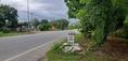 ขายที่ดิน13-3-99ไร่ ติดถนน เส้นหลักสี่เลน สาย 1048