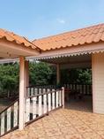 ขายบ้านพร้อมที่ดินขนาด 1ไร่ บรรยากาศสงบร่มรื่น ใกล้รีสอร์ทตั้งอยู่ระหว่างจังหวัดกาญจนบุรี-สุพรรณบุรี
