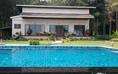 ขาย บ้านเดี่ยว ติดชายหาดหน้ากว้าง 30 เมตร บนเกาะช้าง 256 ตรม. 1 ไร่ 26 ตร.วา บรรยากาศดี บ้านสวยติดชายหาด วิวทะเล