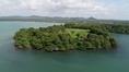 ขายที่ดินติดทะเลทั้ง 3 ด้าน วิว 360 องศา  อ. แหลมงอบ  อ่าวตาลคู่ จ.ตราด 37 ไร่ เป็นโฉนด นส. 4