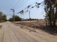 ขายที่ดินเปล่าทำเลดี อำเภอหัวหิน 9-1-57 ไร่ ถนนเพชรเกษม สร้างหมู่บ้านได้