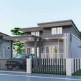 ขายบ้านเดี่ยวชั้นเดียวสร้างใหม่ ผ่อนแค่เดือนละ 5,000 อ.เมืองโคราช ทำเลดีมาก ใกล้เขตอุตสาหกรรมสุรนารี