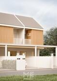 เปิดจอง บ้านทาวน์โฮมสร้างใหม่ หรู ราคาถูก ตำบลบ้านแหวน อำเภอหางดง จังหวัดเชียงใหม่