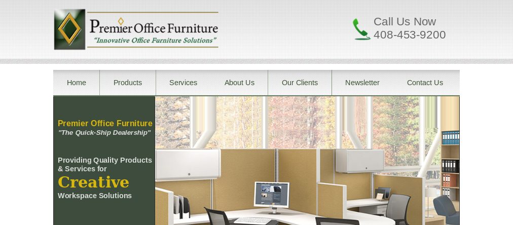 office furniture supplier san jose, san francisco - premier office furniture รูปที่ 1