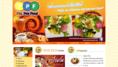 punpunfood บริการด้านอาหาร เครื่องดื่ม เบเกอรี่ และขนมต่างๆ
