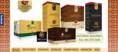 จำหน่ายปลีก-ส่ง  กาแฟ organo gold เป็นกาแฟผสมเห็ดหลินจือแดง ถูกสุดๆ